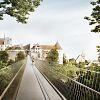 Bautzen Neue Wege in die Stadt Forschungsprojekt mit TUD